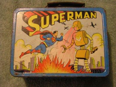 1954 superman