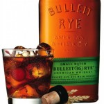 Introducing Bulleit Rye Whiskey