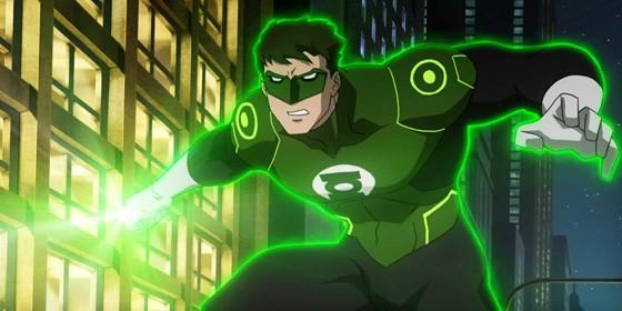 Green Lantern 560x280