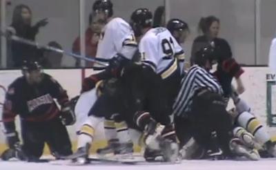 HockeyBrawl
