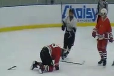 HockeyViolence