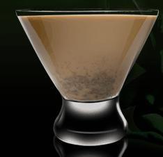 Lucid Awekening Cocktail