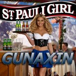 Gunaxin Show #62 – Jennifer England, NFL Draft Drinking Game, and White Trash on TV