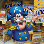 The Tale of the Cereal Killer
