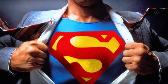 Superman 560x280