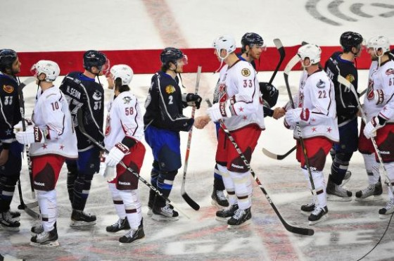 The 2011 NHL All Star Game 9 560x371