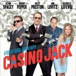 Casino Jack on Blu-ray and DVD