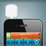 Ri Universal Remote