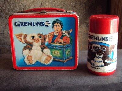 vintage gremlins