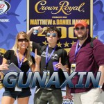 Gunaxin Sports Show #02 – Crown Royal Race, NBA Playoffs, and Green Men