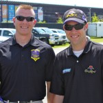 Crown Royal Presents The Matthew and Daniel Hansen 400