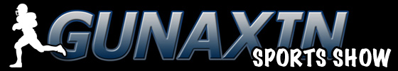 Gunaxin Sports Show Banner