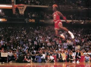 Michael Jordan 300x221