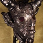 Awesome Masks by Bob Basset