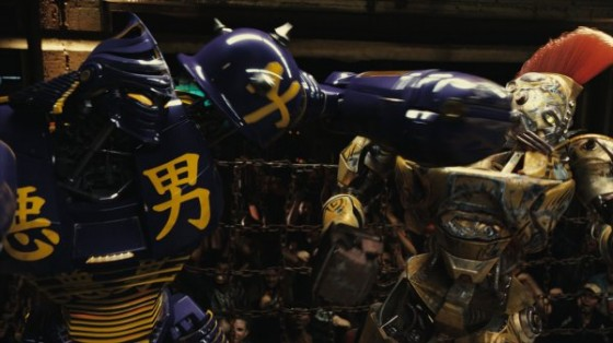 Real Steel 560x314