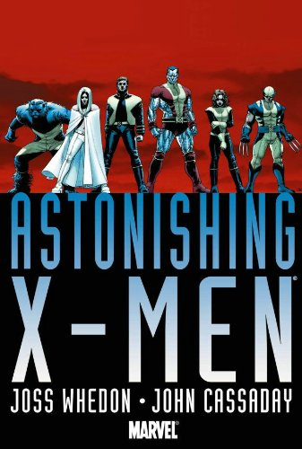 astonishing xmen