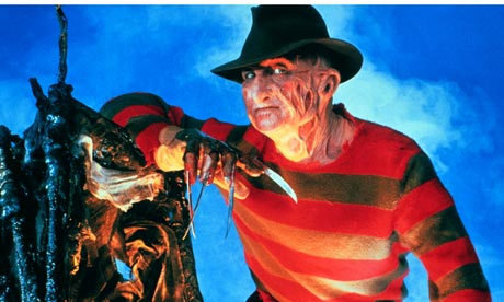 villains krueger