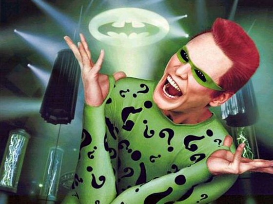 villains riddler 560x420