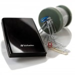 Store 'n' Go USB 3.0 Portable Hard Drive