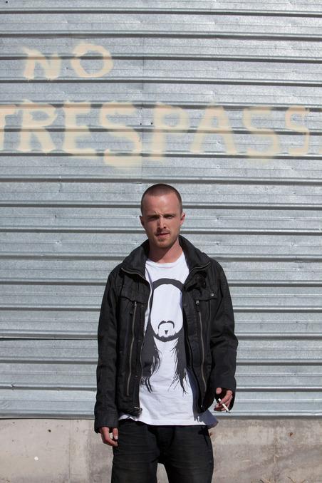 Aaron Paul of Breaking Bad gallery primary