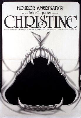 Christine polish