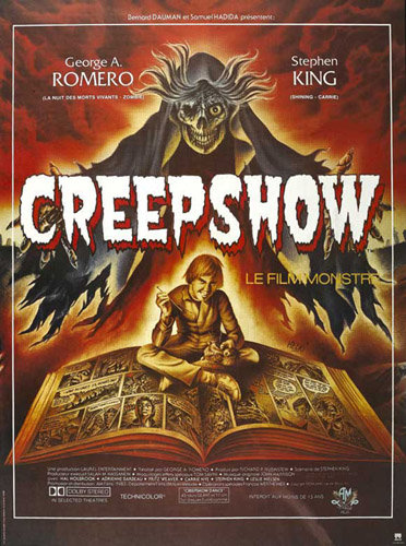 Creepshow french