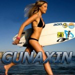 Gunaxin Show #67 – Pro-Surfer Erica Hosseini, Unforgettable Movie Songs and Horrifying Internet Communities
