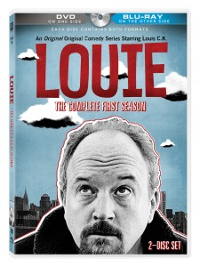 Louie DVD Spine B1 225x300