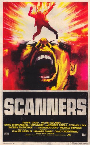 Scanners italy