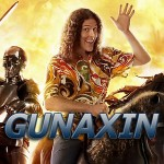 "Gunaxin Show #70 – ""Weird Al"" Yankovic and Survivor's Ashley Underwood"