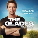 The Glades First Season on DVD