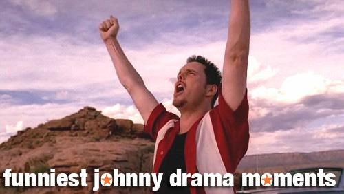 johnny drama chase