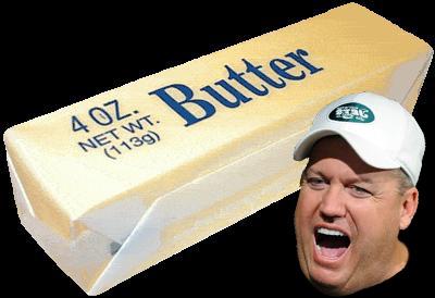 ryan butter