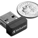 Verbatim Store 'n' Go Car Audio USB Drive
