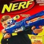 NERF: N-Strike or Vortex?