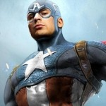 Ten Facts You Didn't Know About Captain America (Infographic)