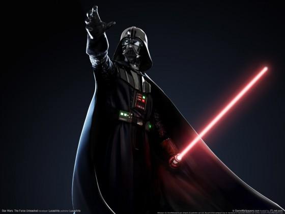 Darth Vader 560x420
