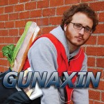 Gunaxin Show #72 – Author Christian Lander, Shocking TV Deaths, and Everday Star Wars Quotes