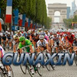Gunaxin Sports Show #09 – Hot Dog Eating Contest, Feherty, and the Tour de France