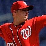 Strasburg isn't the only future Cy Young candidate in Washington.