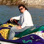Kenny Powers: MFCEO