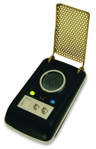 star trek classic communicator 194x300