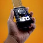 Star Trek Classic Communicator