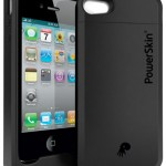 PowerSkin for Apple iPhone 4