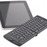 Verbatim Wireless Bluetooth Mobile Keyboard
