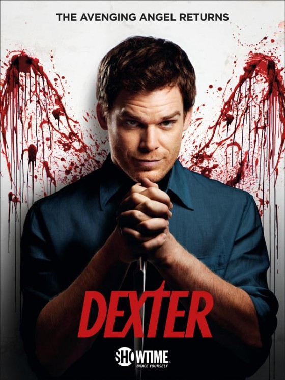 Dexter season 6 560x746