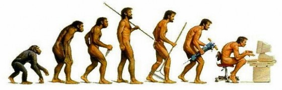Evolution Funny 05 560x179