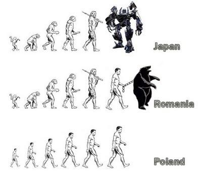 Evolution Funny 28