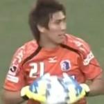 Sneaky Goal in Japanese Soccer