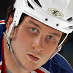 Derek Boogaard and Other NHL Portraits